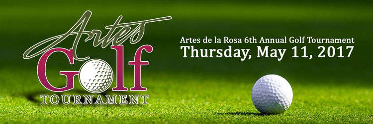 Artes Golf Tournament 2017